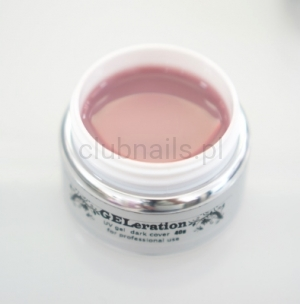 GELeration  - Dark Cover 40g