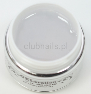 GELeration  -  Thick Clear 15g