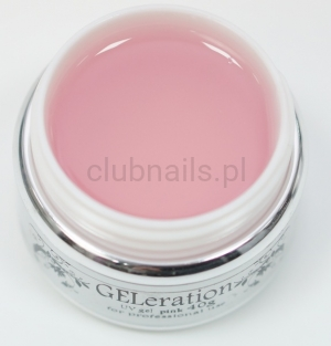 GELeration  - Clear Pink 40g