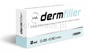 Dermfiller DEEP LIPS 2ml