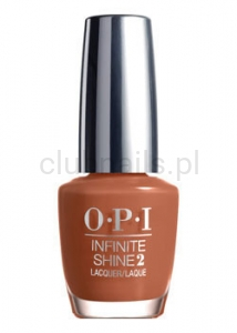 OPI - Brains & Bronze *INFINITE SHINE 2014* #ISL23