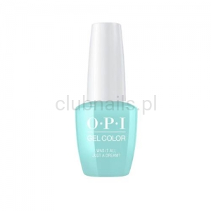 OPI Gel – (Grease Collection 2018) Was It All Just a Dream? – 15ml – #GCG44