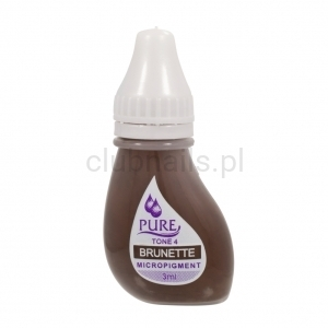 Pigment BioTouch  Pure Brunette 3ml