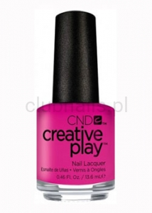 CND - Creative Play - Berry Shocking (C) #409
