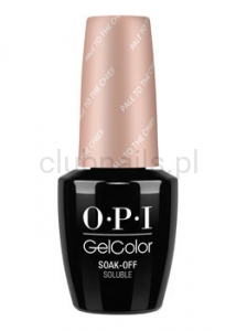 OPI - GelColor - Pale to the Chief *WASHINGTON DC COLLECTION 2016* (C) #GCW57