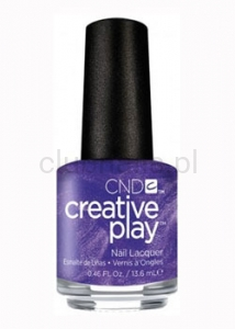 CND - Creative Play - Cue the Violets (ST) #441