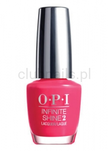 OPI - From Here to Eternity *INFINITE SHINE 2014* #ISL02