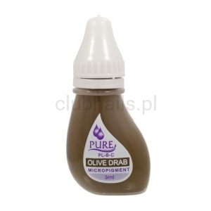 Pigment BioTouch  Pure Olive Drab 3ml