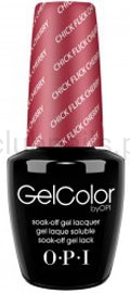 OPI - GelColor - Chick Flick Cherry *THE CLASSIC COLLECTION 2006* #GCH02