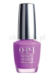 OPI - Grapely Admired *INFINITE SHINE 2014* #ISL12