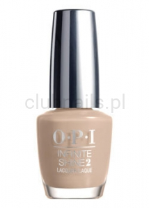 OPI - Maintaining My Sand-ity *INFINITE SHINE 2014* #ISL21