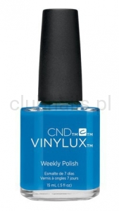 CND - VINYLUX - Reflecting Pool *GARDEN MUSE COLLECTION 2015* #192