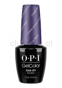OPI - GelColor - Cosmo with a Twist *STARLIGHT COLLECTION - HOLIDAY 2015* (S) #HPG36