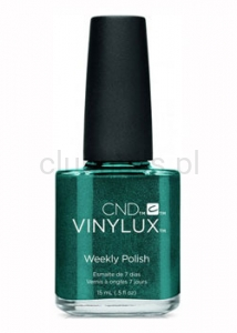 CND - VINYLUX - Fern Flannel *CRAFT CULTURE COLLECTION - FALL 2016* #224