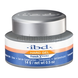 IBD FRENCH XTREME GEL Clear 14g