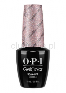OPI - GelColor - Sunrise...Bedtime! *BREAKFAST AT TIFFANY'S COLLECTION 2016* (GL) #HPH11