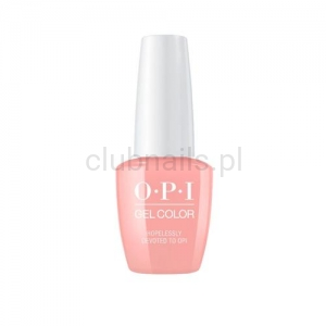 OPI Gel – (Grease Collection 2018) Hopelessly Devoted to OPI – 15ml – #GCG49