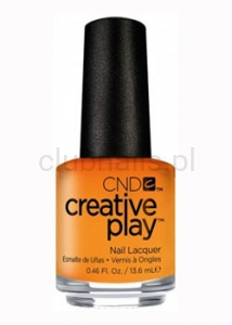 CND - Creative Play - Apricot in the Act (C) #424