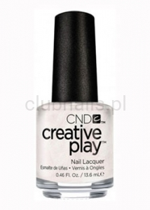 CND - Creative Play - Bridechilla (T) #401
