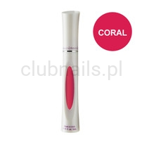 Coral Lip Stain Color 5ml semi permanentna pomadka