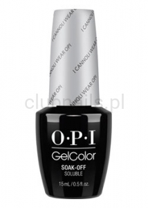 OPI - GelColor - I Cannoli Wear OPI *VENICE COLLECTION 2015* (C) #GCV32