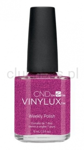 CND - VINYLUX - Butterfly Queen *GARDEN MUSE COLLECTION 2015* #190