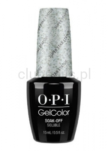 OPI - GelColor - Super Star Status *STARLIGHT COLLECTION - HOLIDAY 2015* (GL) #HPG39