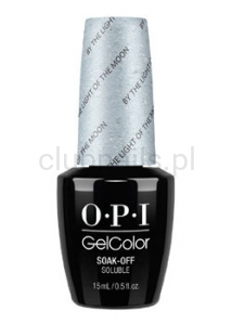 OPI - GelColor - By The Light of the Moon *STARLIGHT COLLECTION - HOLIDAY 2015* (GL) #HPG41