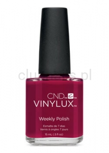 CND - VINYLUX - Rouge Rite *CONTRADICTIONS COLLECTION 2015* #197