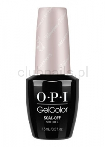 OPI - GelColor - Breakfast at Tiffany's *BREAKFAST AT TIFFANY'S COLLECTION 2016* (P) #HPH10