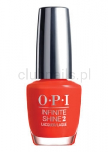 OPI - No Stopping Me Now *INFINITE SHINE 2014* #ISL07