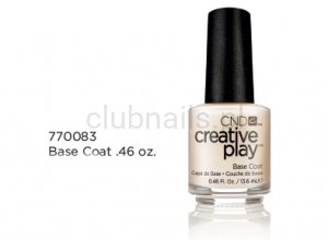 CND - Creative Play - Base Coat #482