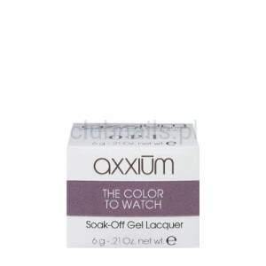 OPI - AXXIUM Soak Off Gel Lacquer - The Color to Watch AX Z21