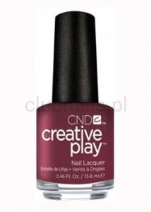 CND - Creative Play - Currantly Single (C) #416