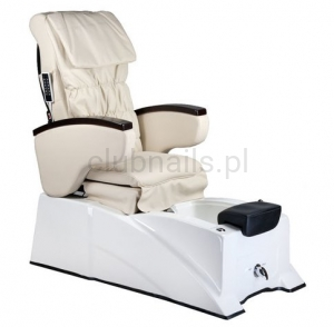 Fotel Pedicure SPA BW-902B-4