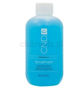 CND - Scrub Fresh  236 ML