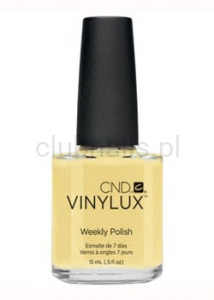 CND - VINYLUX - Sun Bleached *OPEN ROAD COLLECTION 2014* #165
