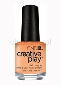 CND - Creative Play - Clementine, Anytime (C) #461