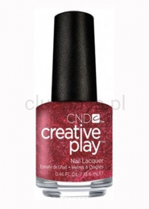 CND - Creative Play - Crimson Like It Hot (P) #415