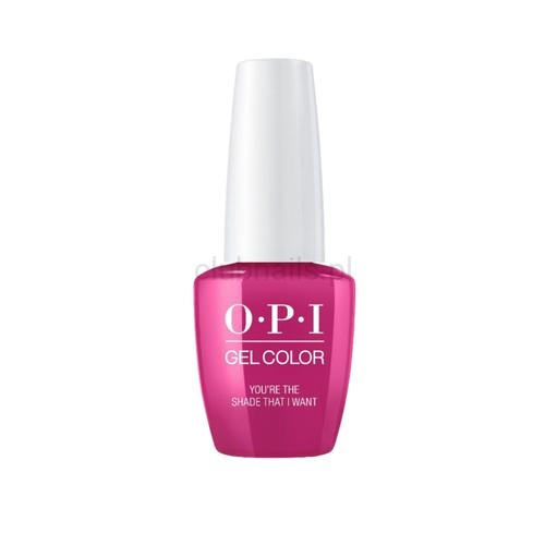 OPI Gel – (Grease Collection 2018) You're the Shade That I Want – 0.5 oz – #GCG50.jpg